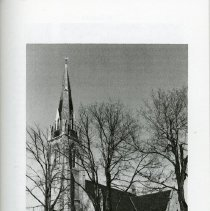 Image of St. Andrew's Church, 1980
