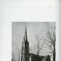 Image of St. Andrew's Church, 1932