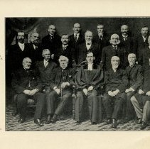 Image of Members of Session, p.17