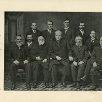 Image of Board of Managers, p.19