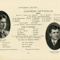 Image of Church Officials, p.20
