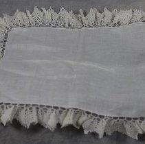 Image of Mother of Bride Handkerchief