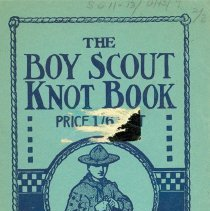 Image of Boy Scout Knot Book