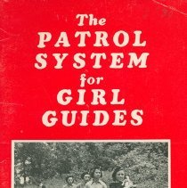 Image of Patrol System for Girl Guides