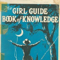 Image of Girl Guide Book of Knowledge