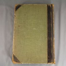 Image of Reference Book - C. H. Conery Furniture Company - Back
