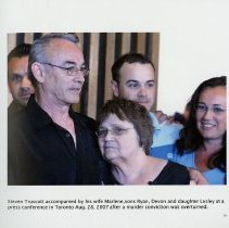 Image of Steven Truscott & Family, August 28, 2007, page 11