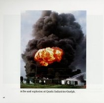 Image of Fire & Explosion at Quatic Industries Guelph, page 28
