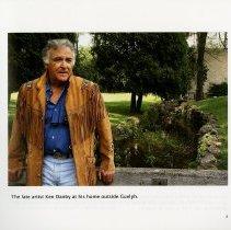 Image of Artist Ken Danby, page 3