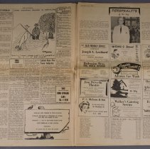 Image of The Guelph Guarding Newspaper - Pages 4 and 5