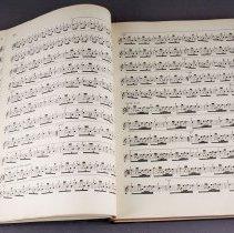 Image of Ancient Piobaireachd Book - Sheet Music