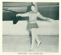 Image of Rhapsody On Ice - Myrna Robb