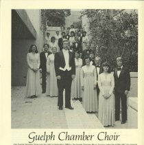 Image of Guelph Chamber Choir, p.10