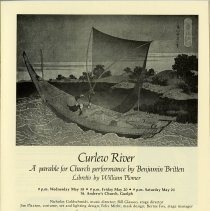 """Image of """"Curlew River,"""" p.23"""