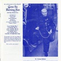 """Image of """"Gone the Burning Sun,"""" p.19"""