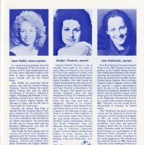 Image of Janet Stubbs, Heather Thomson, Jane MacKenzie, p.5