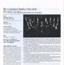 Image of The Canadian Chamber Ensemble, p.28