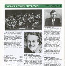 Image of Manitoba Chamber Orchestra, p.34