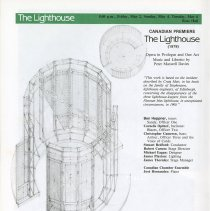 "Image of ""The Lighthouse"" Canadian Premiere, p.12"