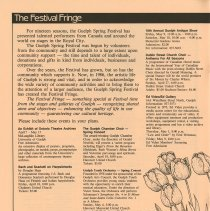 Image of The Festival Fringe, p.18