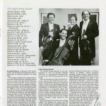 Image of The Orford String Quartet, p.11