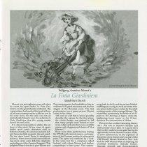 Image of Mozart's La Finta Giardiniera, p.15