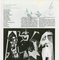Image of Desrosiers Dance Theatre in Nightclown, p.17
