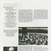 Image of 1987 Nation Vocal Competition, p.21