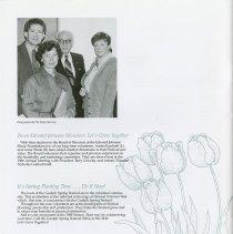 Image of Edward Johnson Music Foundation & Guelph Spring Festival, p.32