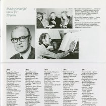 Image of Programs from 1973-1977, p.55