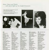 Image of Programs 1983-1987, p.7