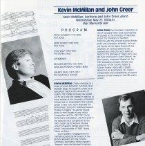 Image of Kevin McMillan and John Greer, p.13