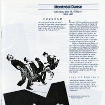 Image of Montreal Danse, p.17