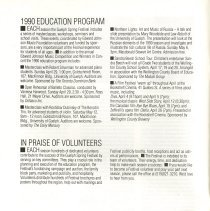 Image of 1990 Education Program, p.4