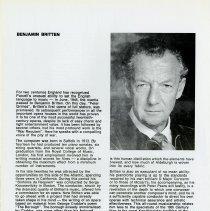 Image of Benjamin Britten, p.22