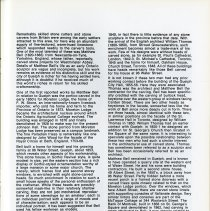"""Image of """"A Gallery of Guelph Sculpture"""" by Gordon Couling, p.33"""