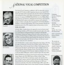 Image of National Vocal Competition, p.13