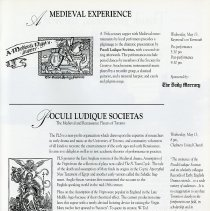 Image of A Medieval Experience, p. 21