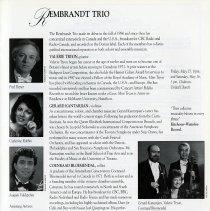 Image of Rembrandt Trio, p.25
