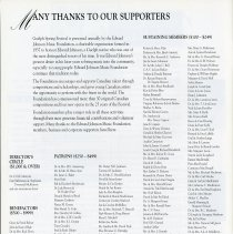 Image of Acknowledgements, p.34