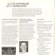 Image of 25th Anniversary Celebrations, p.4
