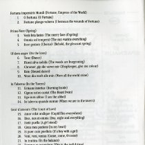 Image of Gala Performance Program (cont.), p.8