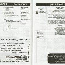 Image of Jazz & Root Series Concert, pp.26-27