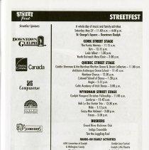 Image of Street Fest, p.11
