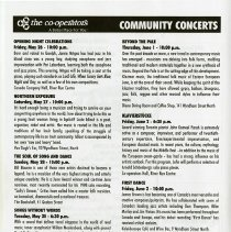 Image of The Co-operators Community Concerts, p.26