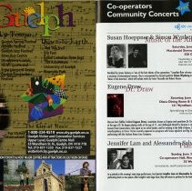 Image of Co-operators Community Concerts (cont.), p.23