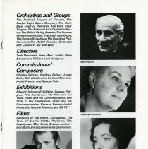 Image of Orchestras and Groups, p.21