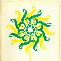 Image of 1972 Guelph Spring Festival Program