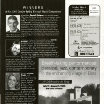 Image of Guelph Spring Festival Music Competition Winners, p.12