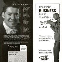 Image of Ian Parker, p.14